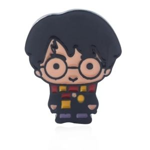 HARRY POTTER Broocht/Pin Hogwarts Magic Witchcraft Wizard